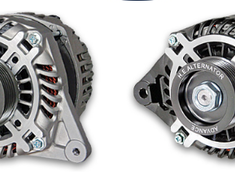 Advance Altenator - High Efficiency Alternator