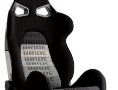 Bride - Cuga HL - Black Graduation