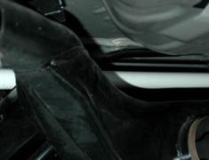 Colt Speed - Rear Upper Arm Brace Bar