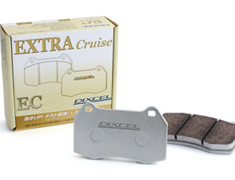 DIXCEL - Brake Pads - Type EC