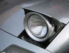 East Bear - NA Roadster Headlight Bezel