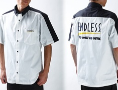 Endless - Pit Crew Shirt
