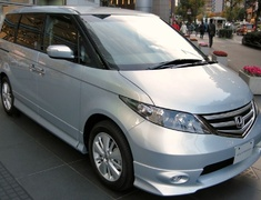 Honda - Elysion OEM Parts