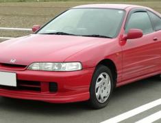 Honda - OEM Parts - Integra (DB7)