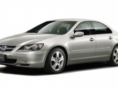 Honda - OEM Parts - Honda Legend (KB1)