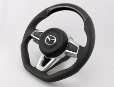 Kenstyle - Mazda Roadster (ND5) Type 2 Steering Wheel