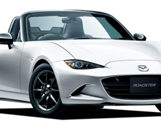 Mazda - OEM Parts - Roadster - ND5RC
