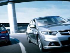 Honda Modulo Accord (CU2)