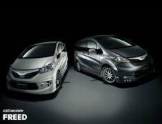MUGEN Honda Freed/Freed Hybrid