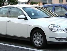 Nissan - OEM Parts - Cefiro - Teana J31
