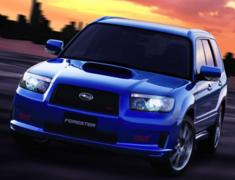 Subaru - OEM Parts - Forester - SG9