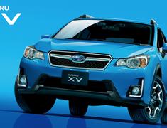 Subaru - OEM Parts - XV