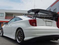 Trial - Aero GT Wing