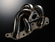 Try Force - Cappuccino Equal Length Exhaust Manifold