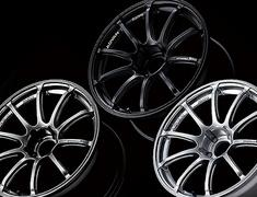 Yokohama Wheel Design - RSII wheels 2014