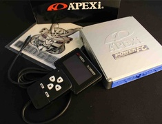 APEXi - Power FC & New EL Hand Controller