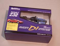Nissan - Fairlady - CZ32/GCZ32 - VG30DE/VG30DETT
