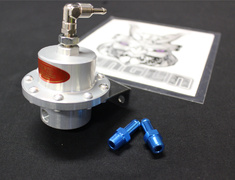 Sard - Fuel Regulator - Type-RJ