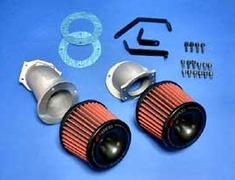 APEXi - Power Intake - GTR