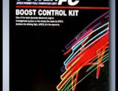 APEXi - Power FC Boost Controller Kit