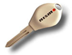 Nismo Key - 8 Point