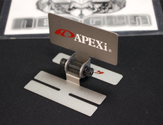 APEXi - Universal Meter Stand