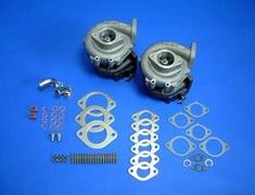 HKS - Turbo Kit - GT2530 - GTR