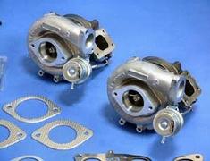 HKS - Turbo Kit - GT-SS - GTR