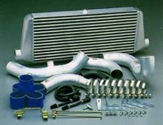 Blitz - LM Intercooler