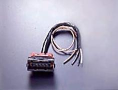 Tomei - Air Flow Meter - Adapter