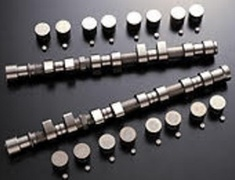 143054 - Camshafts set with valve lifters for BP-ZE