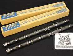 Tomei - Pon Camshafts