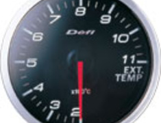 Defi - Link - BF Meter - Exhaust Temperature