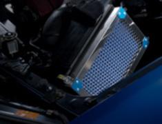 Blitz Induction Cover - GTR BNR34