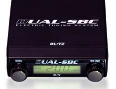 Blitz - SBC - Spec S - Single Solenoid