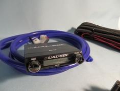 Turbocharged - 15100