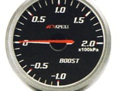 APEXi - EL2 System Meter - Boost - Mechanical