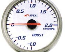 Apexi - EL2 System Meter - Boost - Mechanical