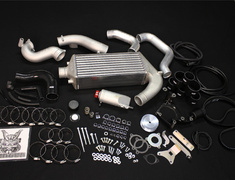 HKS - Intercooler Kit - Type S