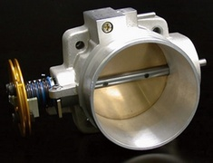 NAPREC DRAG 100mm Throttle Valve