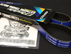 13524500 Nissan RB26 Engine Reinforced Timing Belt