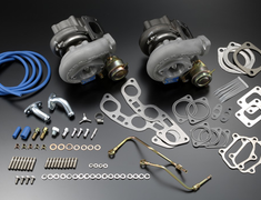 Greddy - Turbo Kit - Skyline GTR - T51 / T61