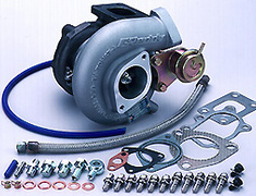 Greddy - Turbo Kit - Silvia - T518Z