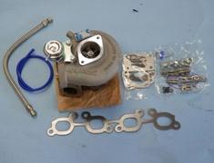 Greddy - Turbo Kit - Silvia - T518Z