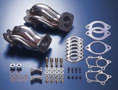 Skyline GT-R - BCNR33 - Not for GTIII Sports Turbo Kit - Main Diameter: 2x60.5mm - Bypass Diameter: 2x38mm - 1418-RN005