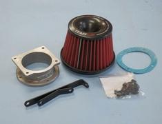 507-N010 - Nissan Pulser GTi-R RNN14 SR20DET 90/8-95/1