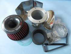 507-T016  Toyota - Mark II - JZX110