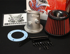 507-N003 - Nissan 180SX RS13/KPS13 CA18DET 89/4-91/1