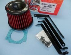 507-N009 - Nissan CZ32/GCZ32 VG30DETT 89/7-00/8