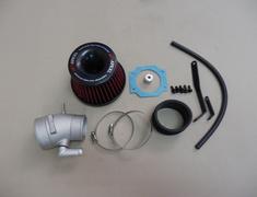 507-F001 - Subaru - Legacy - BC5/BF5 - 89/2-93/10